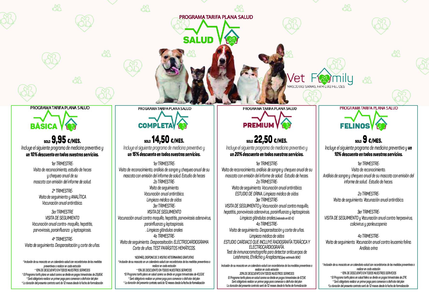 medicina-preventiva-animales-tarifa-plana-clinica-veterinaria-massanassa-vetfamily